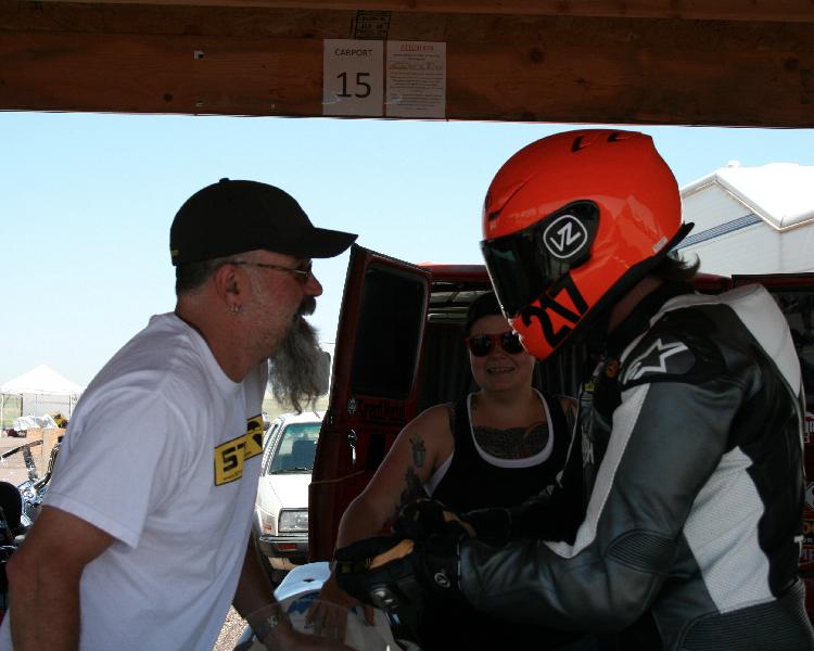 Dave and Carl Sorenson
